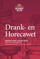 Wettenbundel Drank- en Horecawet