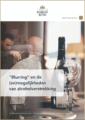 """""""Blurring"""" en de (on)mogelijkheden van alcoholverstrekking"""